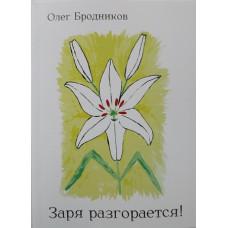 Бродников, Олег: Заря разгорается!– Лучи духовного Возрождения