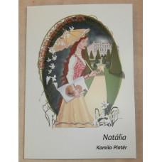 Pintér, Kamila: Natália