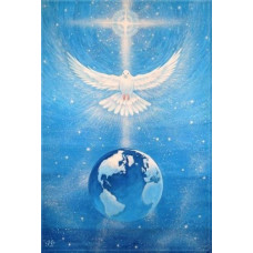 Deň sv. Holubice – Vyliatie sily Ducha Svätého